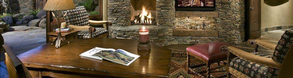 Genial Fireside Lodge