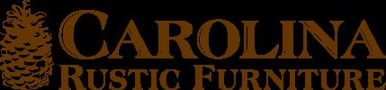Carolina Rustic Furniture Logo